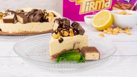 Cheesecake de Ambrosías Tirma