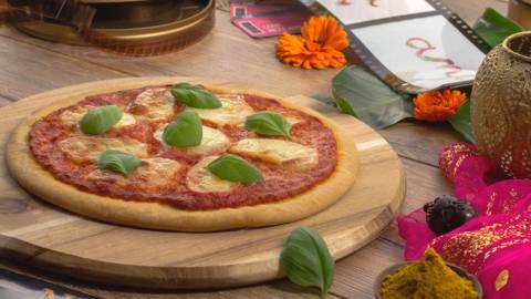 Pizza de Come, Reza, Ama