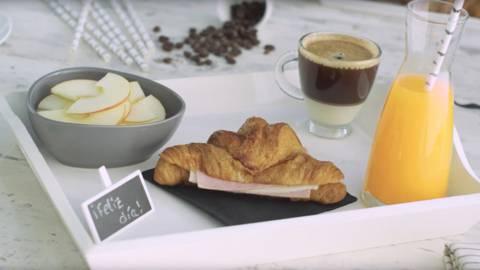 Desayuno para papá