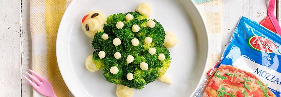 Cómo hacer brócoli con patata