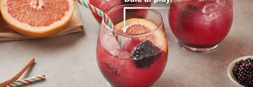 Cómo hacer un cóctel de verano