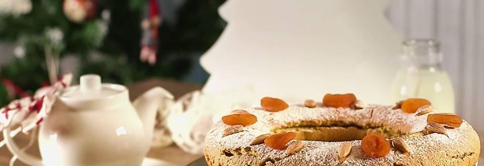 Cómo hacer roscón de Reyes
