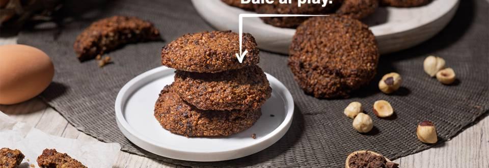 Cómo hacer galletas sin gluten con bebida de coco