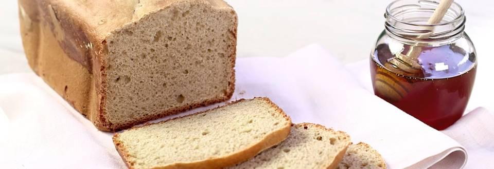 Cómo hacer pan de miel