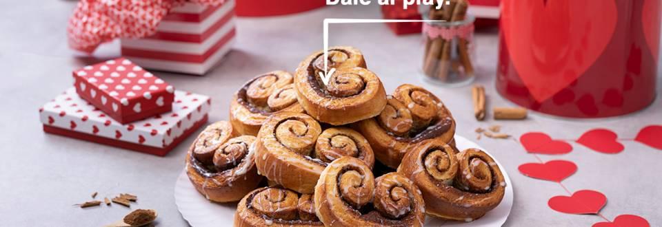 Cómo hacer cinnamon rolls