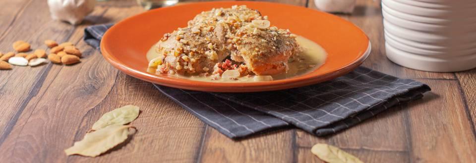 Cómo hacer pollo al vino Montilla-Moriles