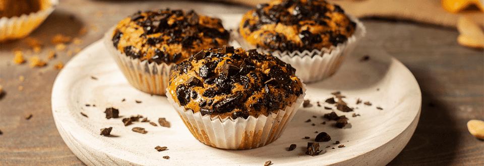 Cómo hacer magdalenas sin gluten