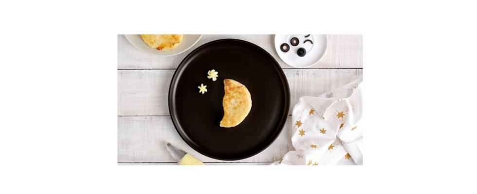 Paso 4 - Montar el plato